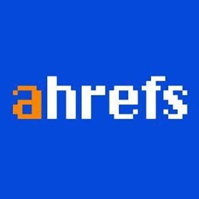 alternatives to ahrefs - sites like ahrefs