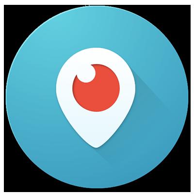 alternatives to periscope - sites like periscope