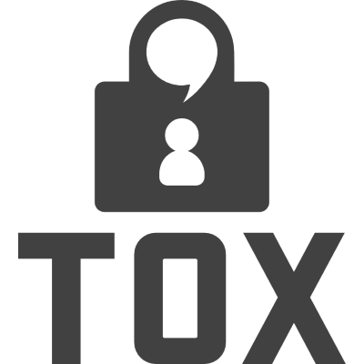 alternatives to tox - apps like tox