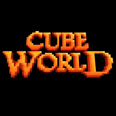 alternatives to cube world - games like cube world