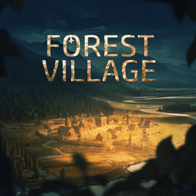 alternatives to forest village - games like forest village