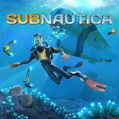 alternatives to subnautica - games like subnautica