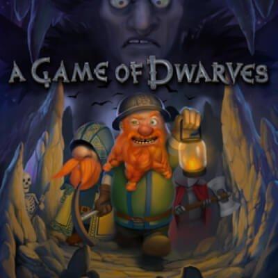 alternatives to a game of dwarves - games like a game of dwarves
