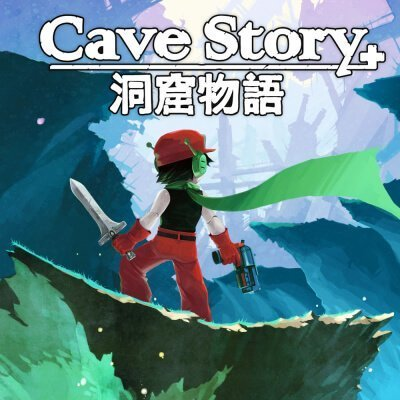 alternatives to cave story+ - games like cave story+