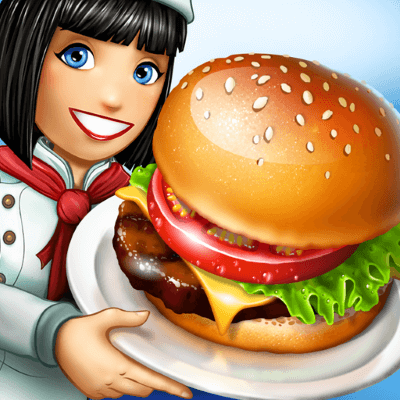 alternatives to cooking fever - games like cooking fever