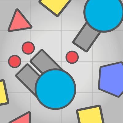 alternatives to diep.io - games like diep.io