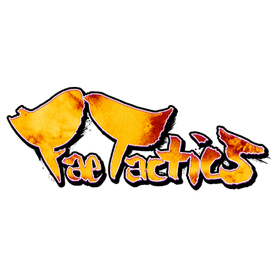 alternatives to fae tactics - games like fae tactics