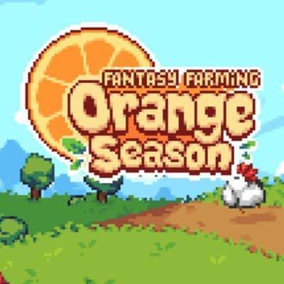 alternatives to fantasy farming: orange season - games like fantasy farming: orange season