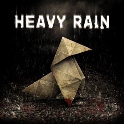 alternatives to heavy rain - games like heavy rain
