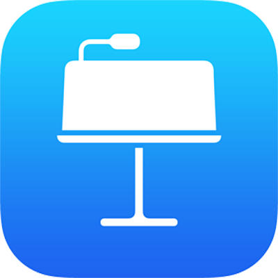 alternatives to keynote - apps like keynote