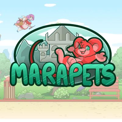 alternatives to marapets - games like marapets