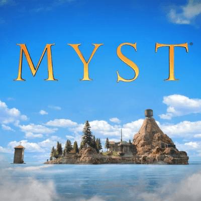 alternatives to myst - games like myst