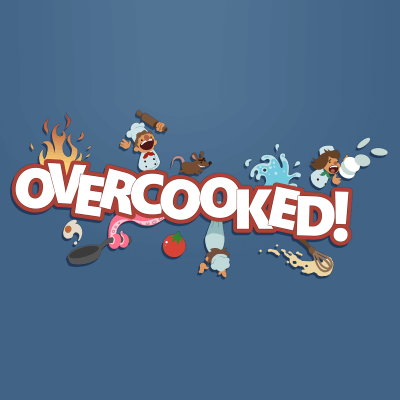 alternatives to overcooked - games like overcooked