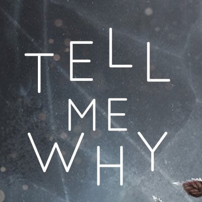alternatives to tell me why - games like tell me why