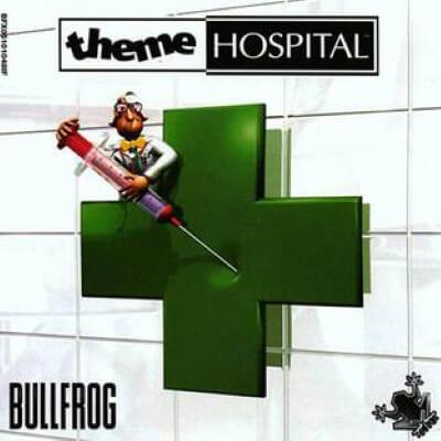 alternatives to theme hospital - games like theme hospital