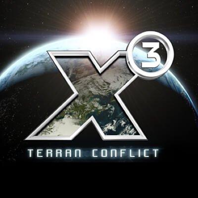 alternatives to x3: terran conflict - games like x3: terran conflict
