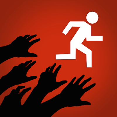 alternatives to zombies, run!- games like zombies, run!
