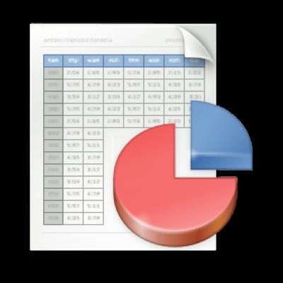 alternatives to gnumeric - apps like gnumeric