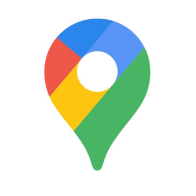 alternatives to google maps - apps like google maps
