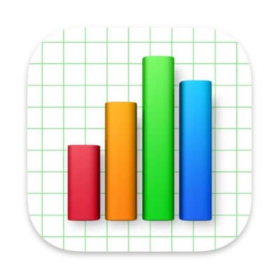 alternatives to numbers - apps like numbers