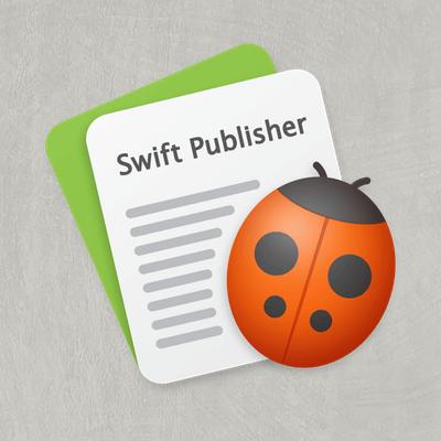 alternatives to swift publisher - apps like swift publisher