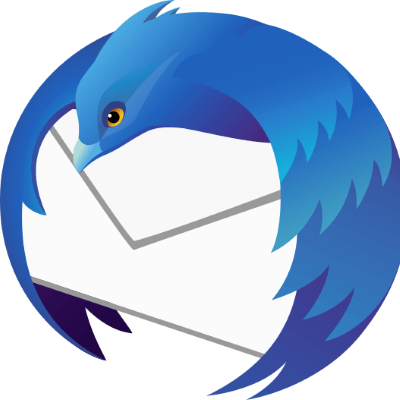 alternatives to thunderbird - apps like thunderbird