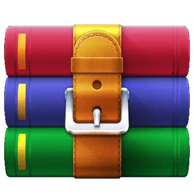 alternatives to winrar - apps like winrar