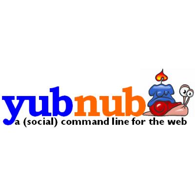 alternatives to yubnub - sites like yubnub