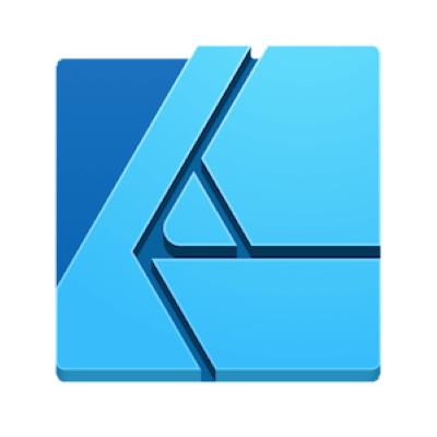alternatives to affinity designer - apps like affinity designer