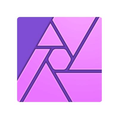 alternatives to affinity photo - apps like affinity photo