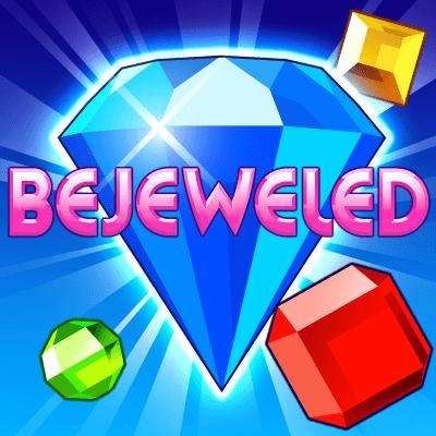 alternatives to bejeweled - games like bejeweled