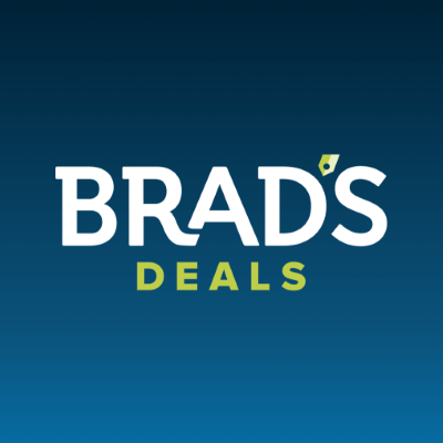 alternatives to brad's deals - sites like brad's deals
