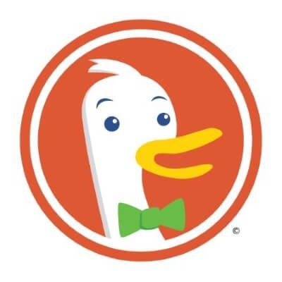 alternatives to duckduckgo - sites like duckduckgo
