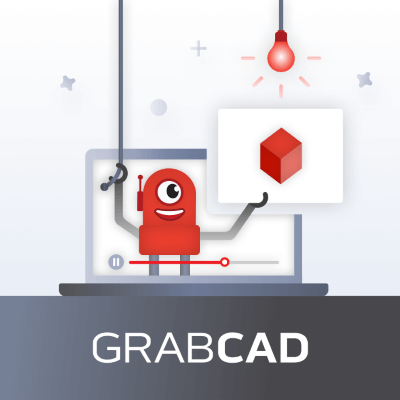 alternatives to grabcad - sites like grabcad