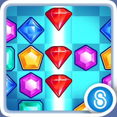 alternatives to jewel mania - games like jewel mania