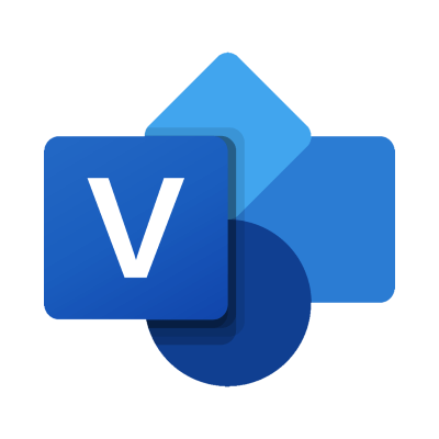 alternatives to microsoft visio - apps like microsoft visio