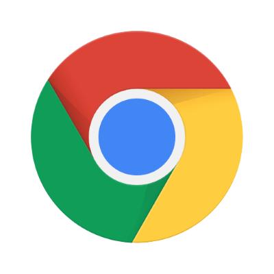 alternatives to google chrome - apps like google chrome