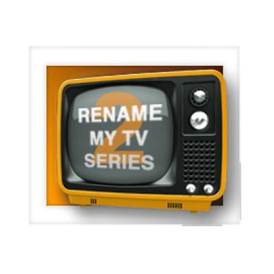 alternatives to rename my tv series - apps like rename my tv series