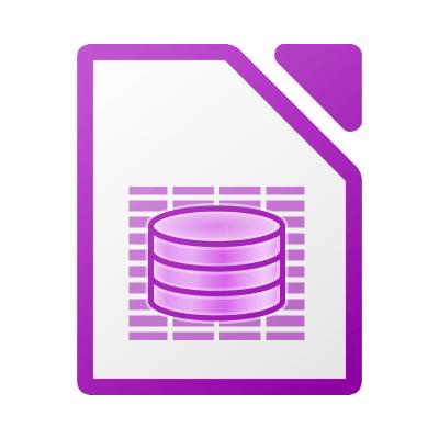 alternatives to libreoffice base - apps like libreoffice base