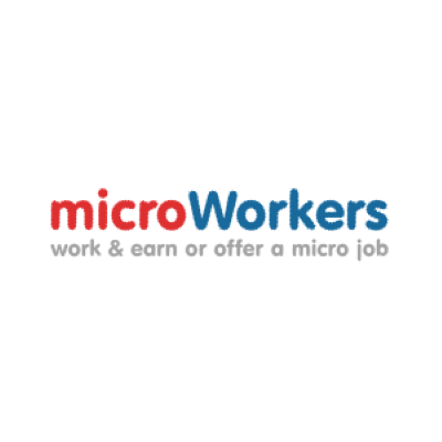 alternatives to microworkers - sites like microworkers